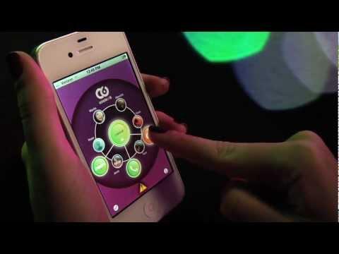 Circle of 6 app.