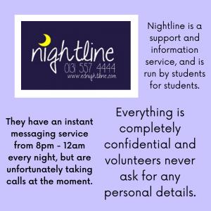 Nightline Resource